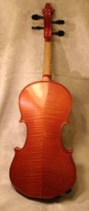 Gotowy instrument